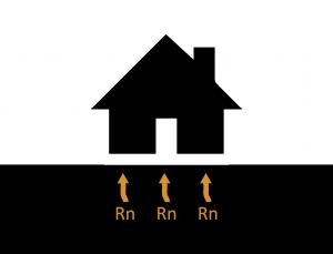 barrera contra el radon-radonart